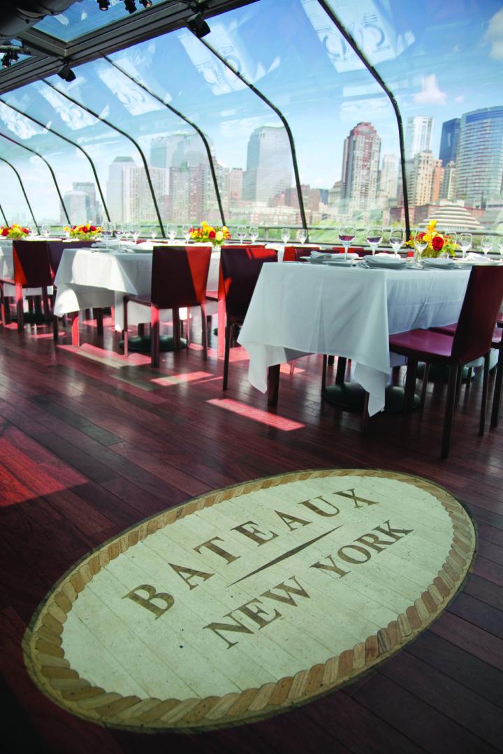 Bateaux Yacht Charter Wedding Cruise Yacht Rental Nyc