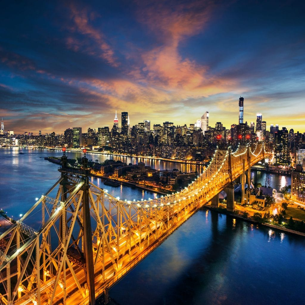 New York Manhatten: The Best Places To Catch Gorgeous Views Of New York City