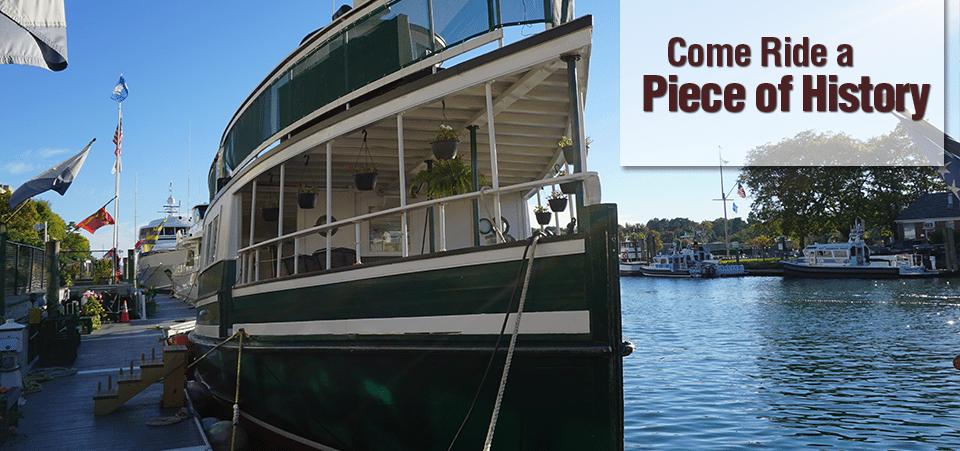 Prudence Yacht Charter