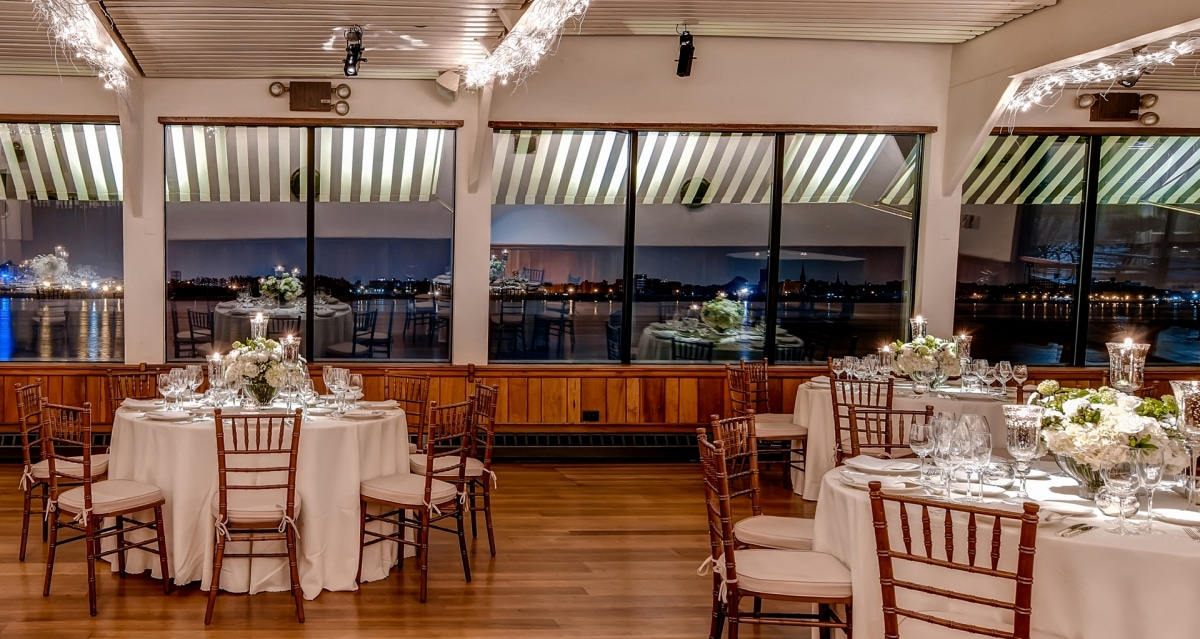 The Water Club Nyc Restaurant Nyc Event Planning Ideas