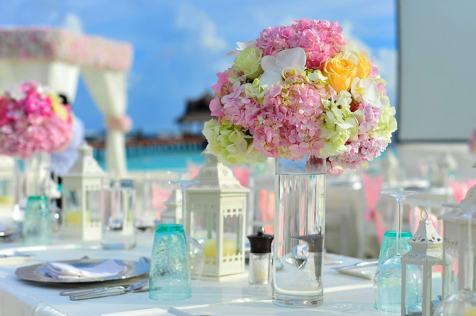 Wedding Cruise Planning - Yacht Charters